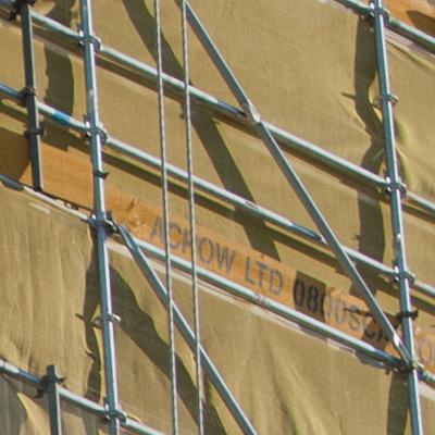 Acrow Scaffolding